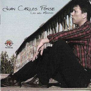 Juan Carlos Ponse 歌手頭像