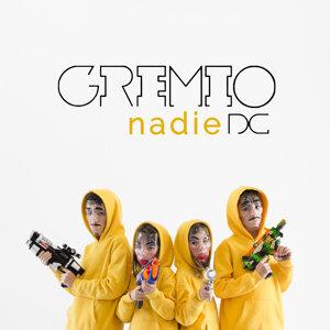 Gremio DC 歌手頭像