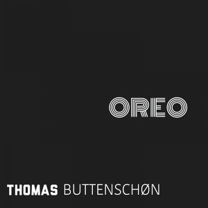 Thomas Buttenschøn 歌手頭像