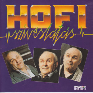 Hofi Géza 歌手頭像