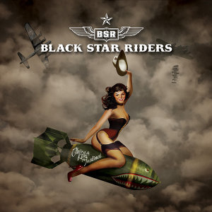 Black Star Riders 歌手頭像