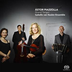 Isabelle van Keulen Ensemble 歌手頭像