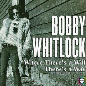 Bobby Whitlock 歌手頭像