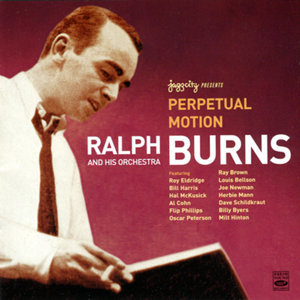 Ralph Burns and His Orchestra 歌手頭像