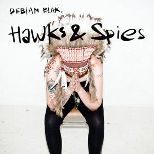 Debian Blak 歌手頭像