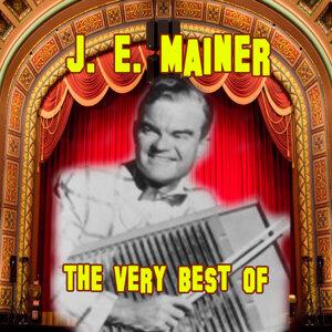 J.E. Mainer 歌手頭像