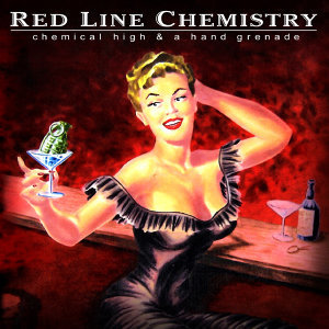 Red Line Chemistry Artist photo