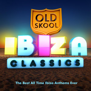 Old Skool Ibiza Masters 歌手頭像