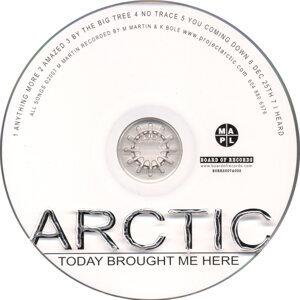 Arctic 歌手頭像