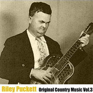 Riley Puckett 歌手頭像