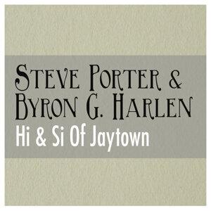 Steve Porter | Byron G. Harlen 歌手頭像