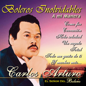 Carlos Arturo 歌手頭像