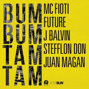 Mc Fioti, Future, J Balvin, Stefflon Don, Juan Magan 歌手頭像