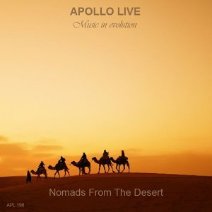 Nomads From The Desert 歌手頭像