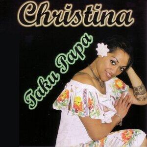Christina 歌手頭像