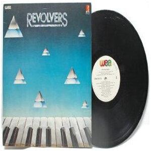 Revolvers 歌手頭像