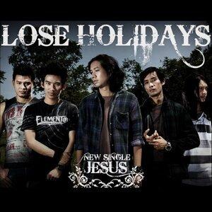 Lose Holidays 歌手頭像