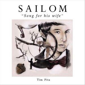 Tim Pita 歌手頭像