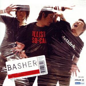 Basher 歌手頭像