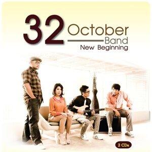 32 October Band