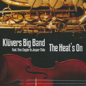 Klüver's Big Band 歌手頭像