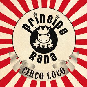 Principe Rana 歌手頭像