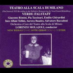 Giacomo Rimini 歌手頭像