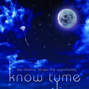 Know Tyme 歌手頭像