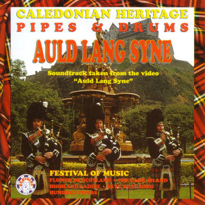 Caledonian Heritage Pipes & Drums 歌手頭像