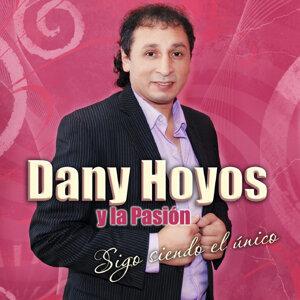 Dany Hoyos 歌手頭像