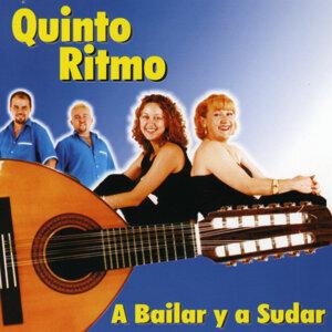Quinto Ritmo 歌手頭像
