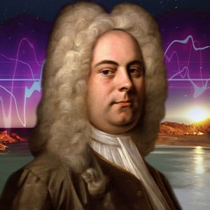 George Frideric Handel (格奧爾格·弗里德里希·亨德爾) 歌手頭像