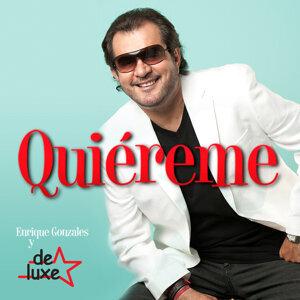 Enrique Gonzale y de Luxe 歌手頭像