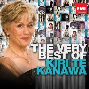 Dame Kiri Te Kanawa (卡娜娃) 歌手頭像