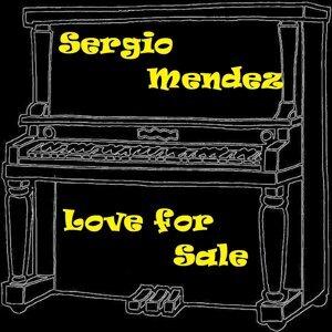 Sergio Mendez 歌手頭像