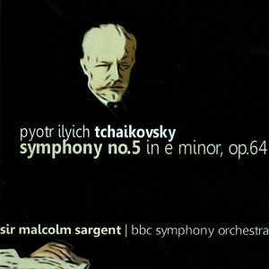 The BBC Symphony Orchestra