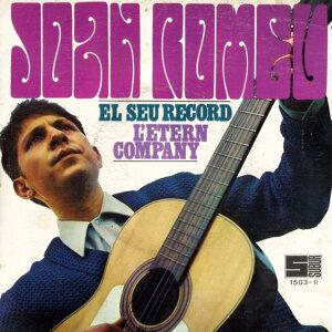 Joan Romeu 歌手頭像