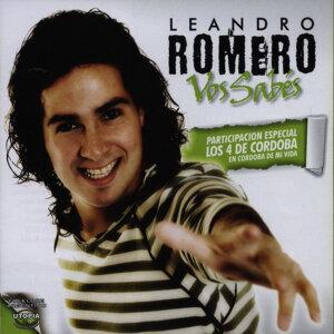 Leandro Romero 歌手頭像