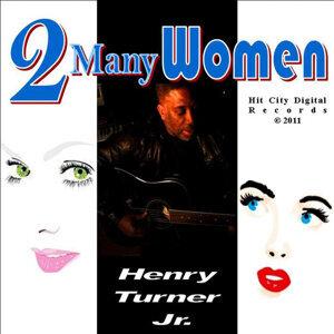 Henry Turner Jr. 歌手頭像