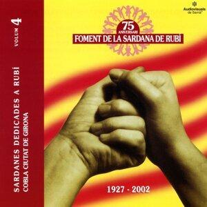 Cobla Ciutat de Girona 歌手頭像