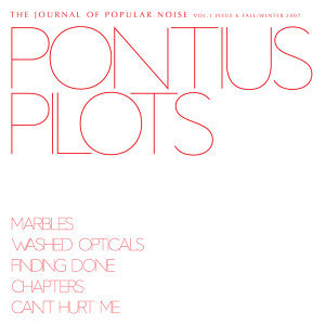 Pontius Pilots 歌手頭像