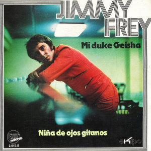 Jimmy Frey