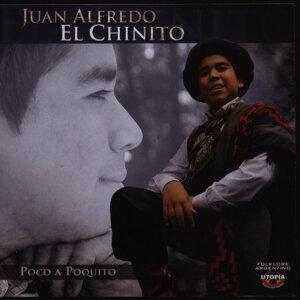 """Juan Alfredo """"El Chinito"""" 歌手頭像"""