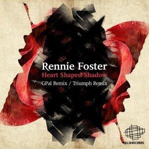 Rennie Foster 歌手頭像