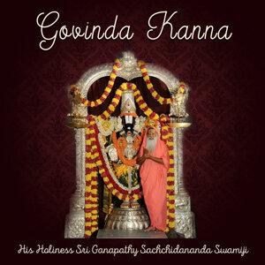 Sri Ganapathy Sachchidananda Swamiji 歌手頭像