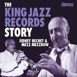 Mezz Mezzrow, Sidney Bechet 歌手頭像