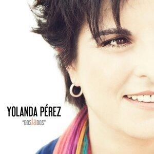 Yolanda Pérez 歌手頭像
