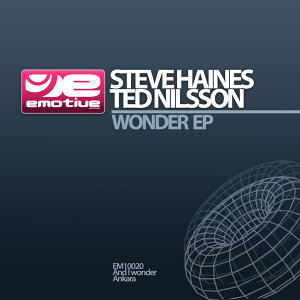 Steve Haines & Ted Nilsson 歌手頭像