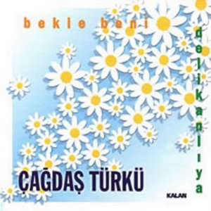 Çağdaş Türkü 歌手頭像