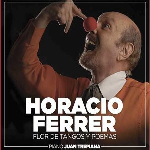 Horacio Ferrer 歌手頭像